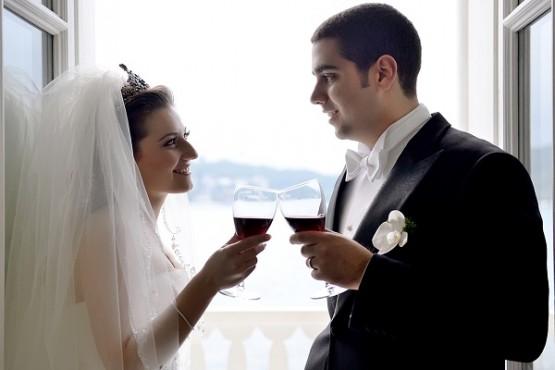 Zahide & Can Terzihan çifti muradına erdi