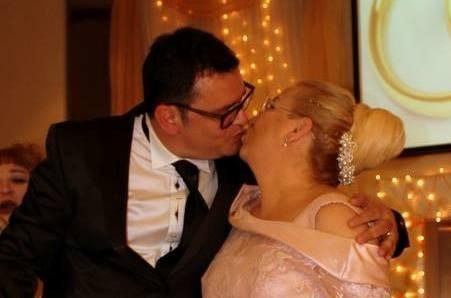 Ayşe Erbulak ile Özden Özgürdal evlendi