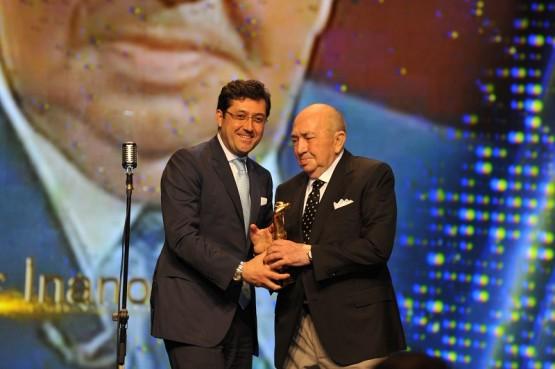 21. Sadri Alışık Ödülleri Töreni'ne ilgi büyük oldu
