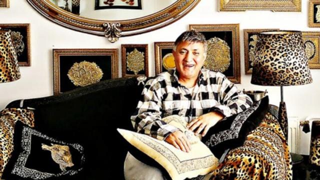 Mehmet Yüzüak - Foto Galeri