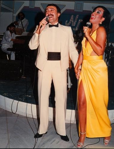 Nükhet Duru & Ali Kocatepe