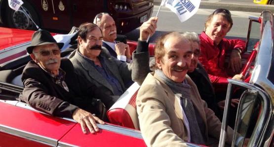 Türk Sineması'nın 100. Yılı'nda coşkulu kutlama!