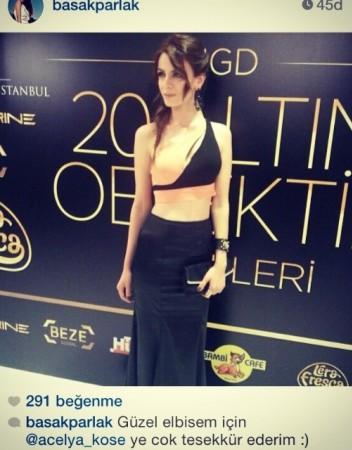 Ünlülerin modacısı Açelya Köse iddialı geliyor!
