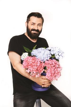 İşte ünlülerin Hayatının Çiçeği