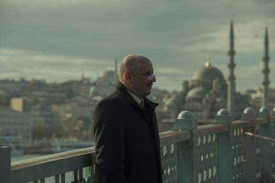 'İtirazım Var' filminden ilk kareler