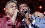 Cengiz Kurtoğlu ve Hakan Altun'dan 'Aşka Dair Şarkılar!'