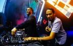 Dünyanın En İyi DJ'leri İstanbul'da coşturdu