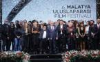 6. Malatya Uluslararası Film Festivali Ödülleri Sahiplerini Buldu