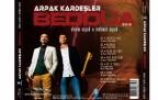 Arpak Kardeşler'den 3. albüm 'Beddua'