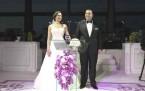 Ata Demirer Özge Borak ile evlendi