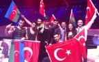 Can Bonomo Eurovision'da 7'inci oldu