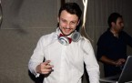 DJ Hakan Kabil'den muhteşem parti