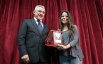 Ececan Gümeci'ye Kuşadası'nda yoğun ilgi