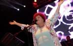 Selda Bağcan Ekşi Fest'te  sahne aldı