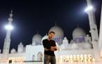 Gökhan Özen Dubai'de