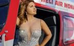 Sibel Can Monaco'da Gül Balosu'na katılacak!