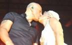 Sertab Erener, Kuruçeşme Arena'da 'aşk'a geldi!