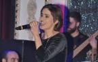 Yıldız Tilbe Sahne İstanbul'da duygu sağnağı yaşat
