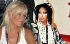 Bülent Ersoy'dan Ajda Pekkan'a şok sözler