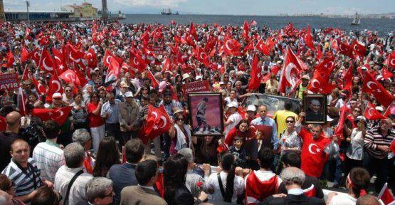 19 Mayıs Atatürk'ü Anma, Gençlik ve Spor Bayramı tüm yurtta coşkuyla kutlanıyor