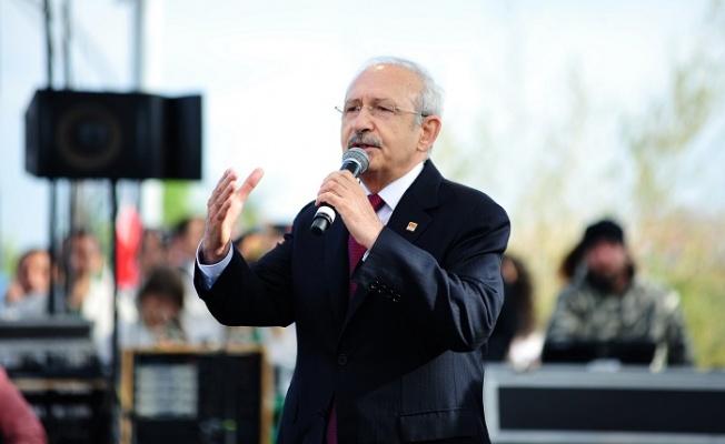 Yaşam Vadisi, 19 Mayıs'ta Kılıçdaroğlu'nun katılımıyla açıldı
