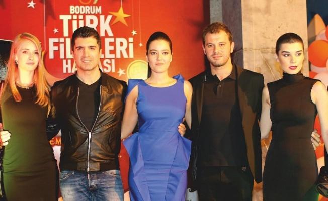Bodrum Türk Filmleri Haftası, 18-24 Eylül tarihleri arasında 7. kez gerçekleşecek