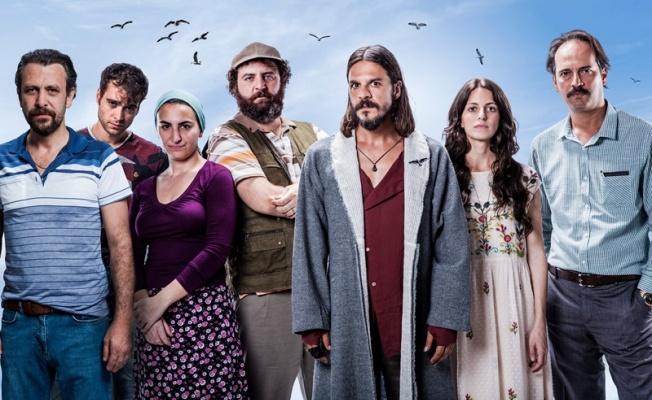 'Martıların Efendisi' sinema filminin çekimleri tamamlandı