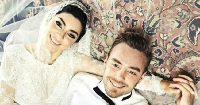 Murat Dalkılıç ve Merve Boluğur boşanıyor