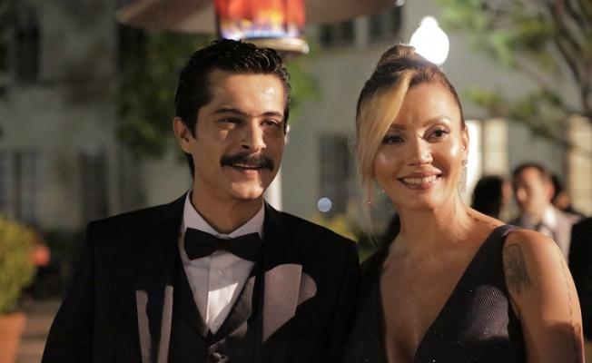 Ayla, Hollywood'un da yıldızı!