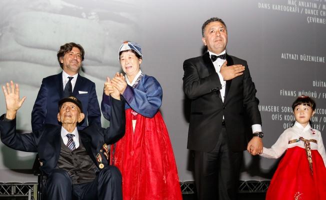 Türkiye'nin Oscar adayı 'Ayla'ya görkemli gala
