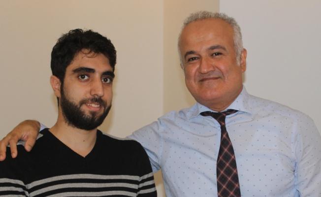 Yemenli öğrenciyi Türk doktor kurtardı