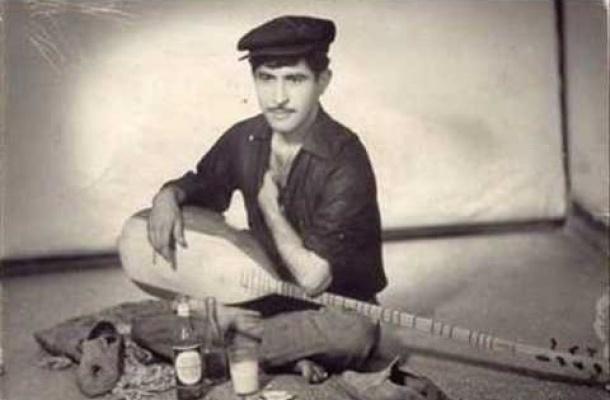 Birçok ünlü Mahzuni'ye Saygı albümünde buluştu