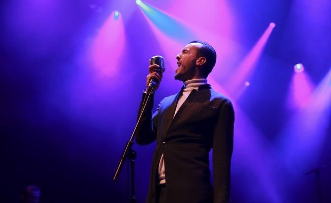 Yılın son müzik festivali Zorlu PSM'de sona erdi