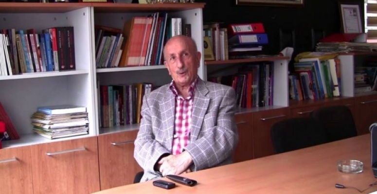 Gazeteci ve yazar Yücel Hacaloğlu vefat etti