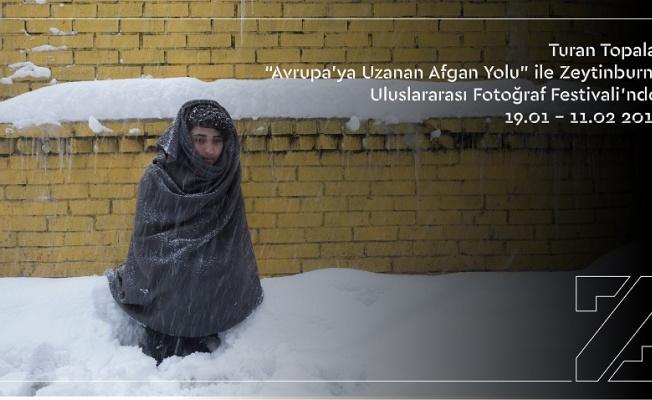 Zeytinburnu Uluslararası Fotoğraf Festivali başlıyor!