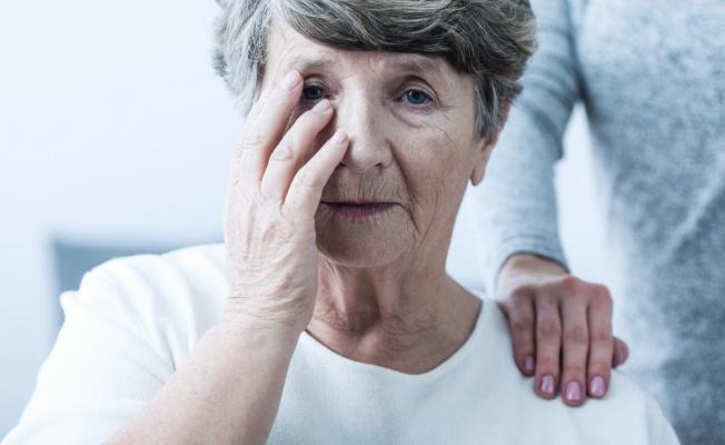 Alzheimer belirtisine işaret eden 10 önemli soru !