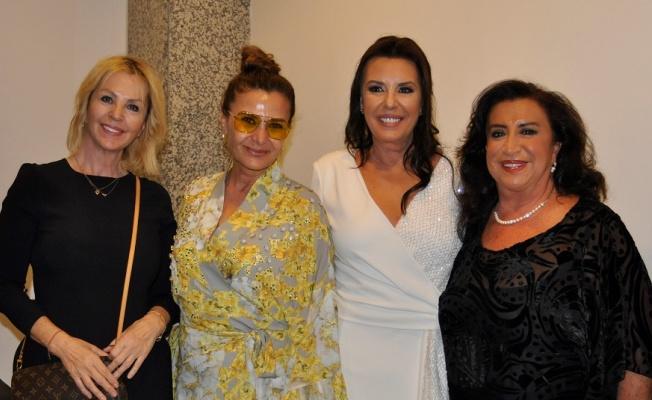 37. İstanbul FilmFestivaliOnur Ödülleriyle Başladı