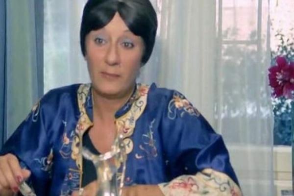 Usta sanatçı Sevda Aydan hayatını kaybetti