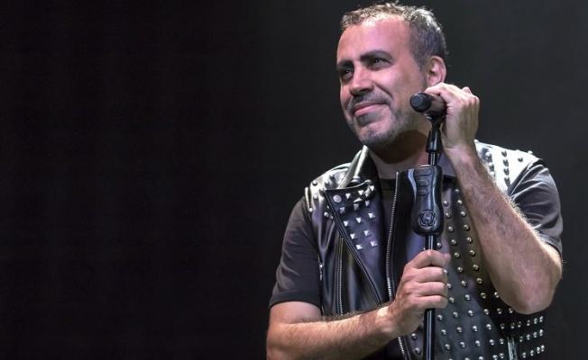 Haluk Levent 'Çeyrek Asır Açıkhava Konserleri' ile sevenleriyle buluşacak
