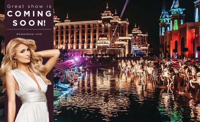 Paris Hilton 10 Haziran'da yeniden Türkiye'de!