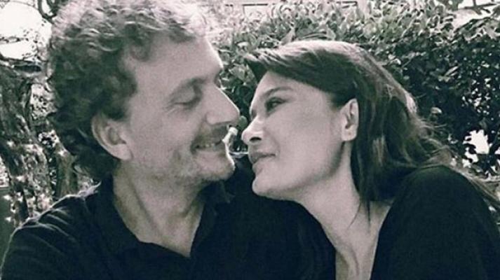 Nurgül Yeşilçay aşk-ı ilan etti