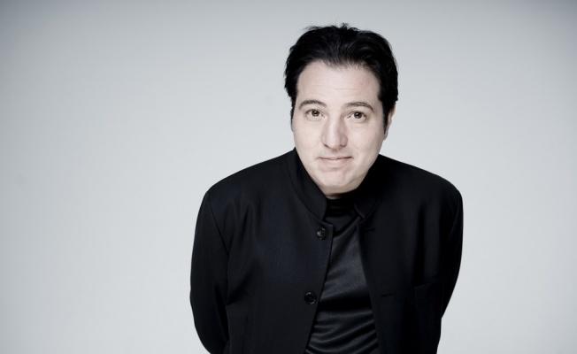 Fazıl Say, 14. Bodrum Müzik Festilvali'nde sahne alacak!