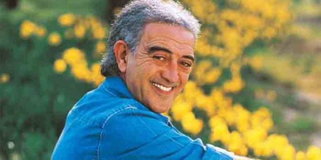 Edip Akbayram 15 yıl aradan sonra Harbiye'de!