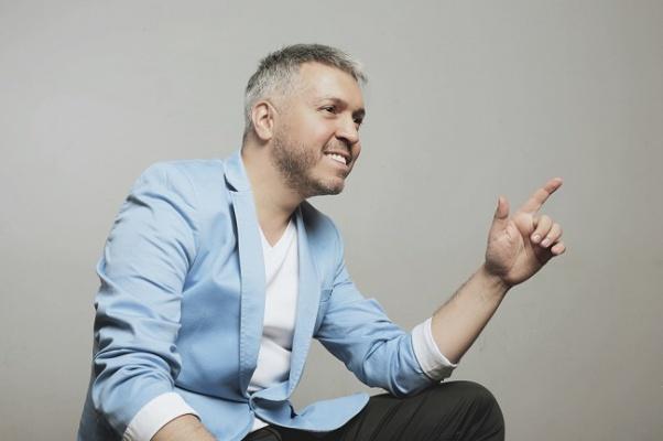 Sertaç Balcı'dan yeni single: 'Hayatıma Hoş Geldin'