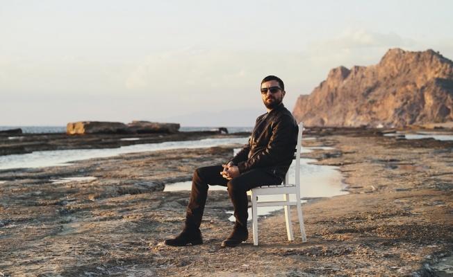 Mehmet Erdem'den 'Sensiz Ben Olamam'a klip!