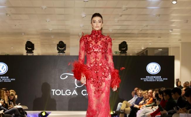 Milano Moda Haftası'nda Türk'ün gücü