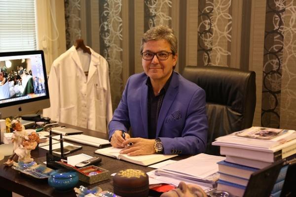 Op. Dr. Zafer Atakan: Yargıtay'ın 'Genel cerrah estetik ameliyatı yapamaz' kararı çok yerinde!