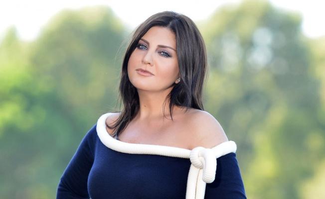 """Sibel Can'dan """"İlk Aşkım"""" konseri!"""