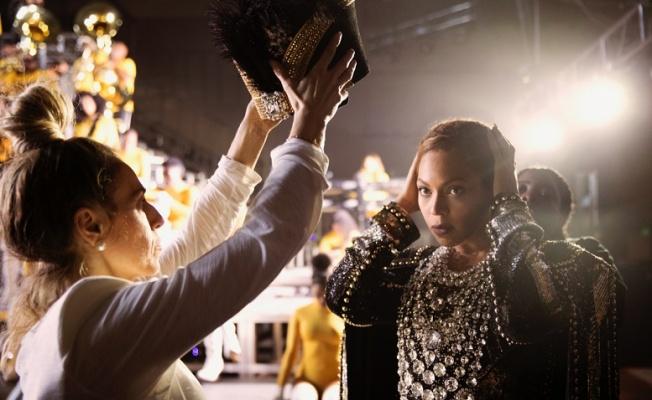 Homecoming: A Film by Beyoncé Netflix'te!