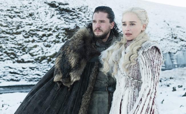 Işte Game of Thrones'un en çok konuşulanları